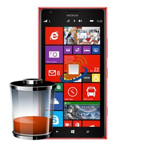 Nokia Lumia 1520 Battery Replacement