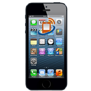 iPhone Repairing Services