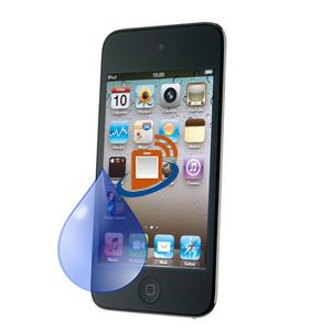 iPod 4 Water / Liquid Damag Recovery