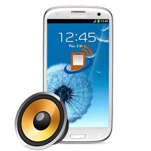 Samsung S3 Earpiece Repair