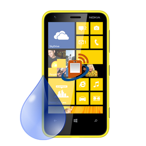 Nokia Lumia 620 Water / Liquid Damag Recovery