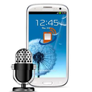Samsung S3 Microphone Repair