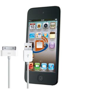 iPod 4 USB / Charging Port Repair