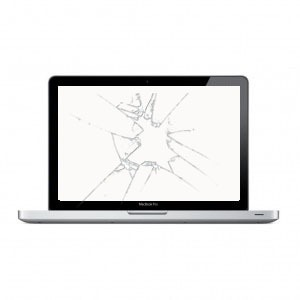 MacBook Retina Screen Replacement