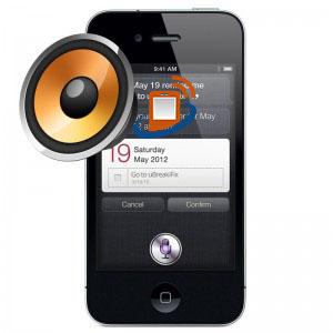 iPhone 4S Earpiece