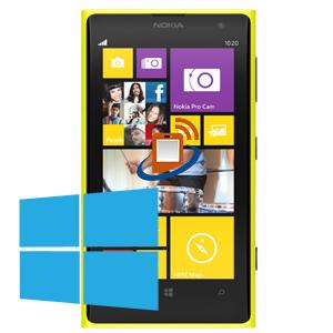 Nokia Lumia 1020 Software Faults