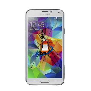 Samsung S5 LCD Screen Replacement