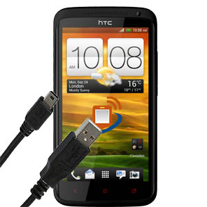 HTC One X Plus USB / Charging Port Repair