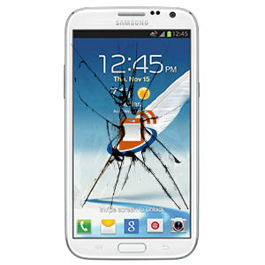 Samsung Note 2 LCD / Display Screen Repair