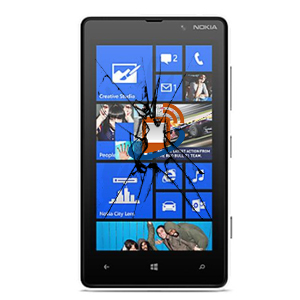 Nokia Lumia 820 LCD / Display Screen Repair