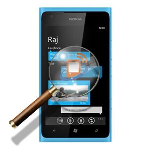 Nokia Lumia 900 Unknown Fault / Problem Diagnosis