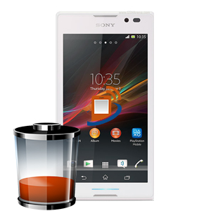 Sony Xperia C Battery Replacement