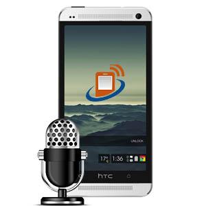 HTC One Mini Microphone Repair