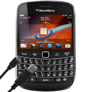 BlackBerry Bold 9900 USB / Charging Port Repair