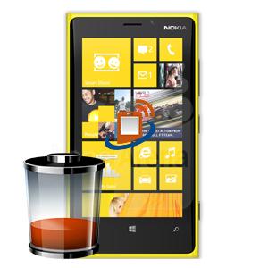 Nokia Lumia 920 Battery Replacement