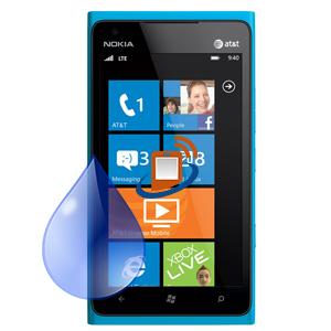 Nokia Lumia 800 Water / Liquid Damag Recovery