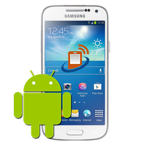 Samsung S4 Mini Software Faults