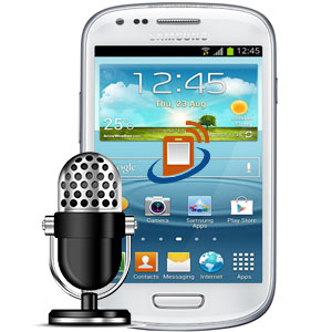 Samsung S3 Mini Microphone Repair