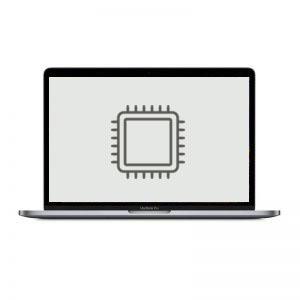 MacBook Retina Logic Board Repair