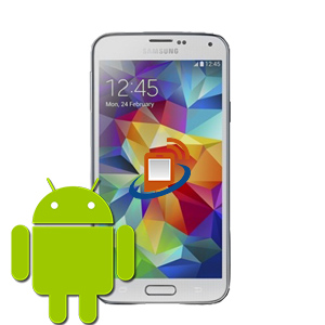 Samsung S5 Software Faults