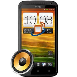 HTC One X Earpiece Repair