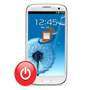 Samsung S3 Power Button Repair