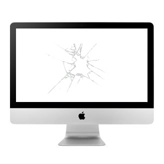 IMac LCD Screen Replacement