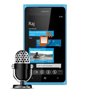 Nokia Lumia 900 Microphone Repair