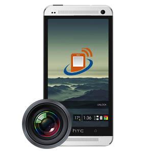 HTC One Mini Front Camera Repair