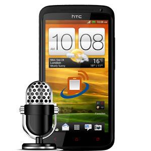 HTC One X Plus Microphone Repair