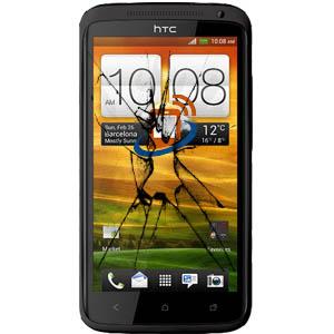 HTC One X LCD / Display Screen Repair