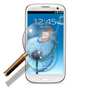 Samsung S3 Unknown Fault / Problem Diagnosis