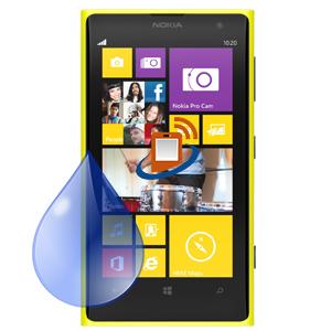 Nokia Lumia 1020 Water / Liquid Damage Recovery