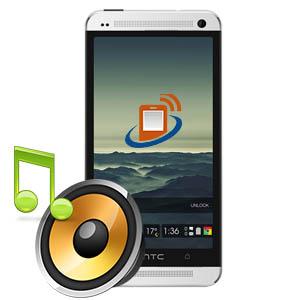HTC One Mini Loudspeaker Repair