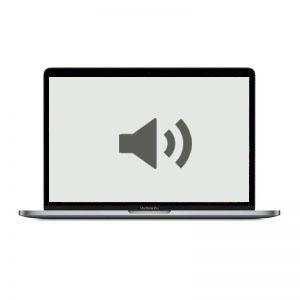 MacBook Retina Loudspeaker Replacement