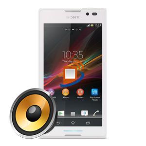 Sony Xpeira C Earpiece Repair