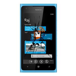 Nokia Lumia 900 LCD / Display Screen Repair