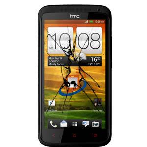 HTC One X Plus LCD / Display Screen Repair