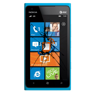 Nokia Lumia 800 LCD / Display Screen Repair
