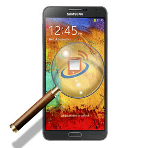Samsung Note 3 Unknown Fault / Problem Diagnosis