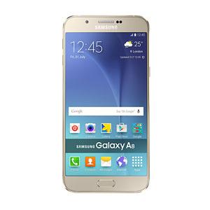 Galaxy A8 Repair