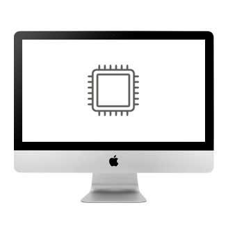 iMac Logic Board Repairs