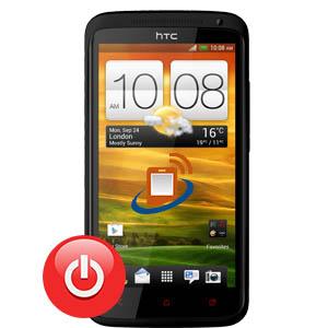 HTC One X Plus Power Button Repair