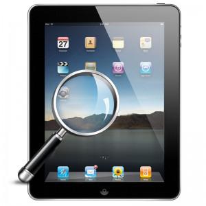 iPad Diagnostic