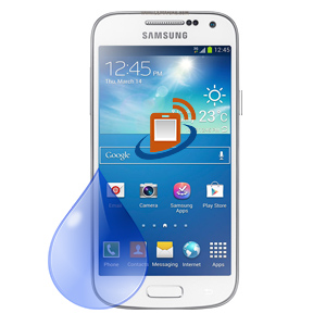 Samsung S4 Mini Water / Liquid Damag Recovery