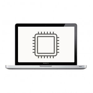 Apple MacBook Logic Board Repair in Dubai