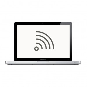 MacBook Pro WiFi Repair Dubai