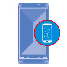 HTC Desire 500 LCD Screen Repair