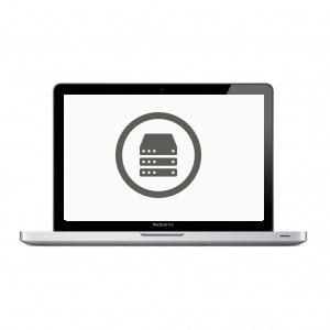 MacBook Pro HDD Replace or Upgrade Dubai