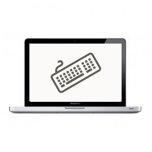 MacBook Pro KeyBoard Replacement Dubai